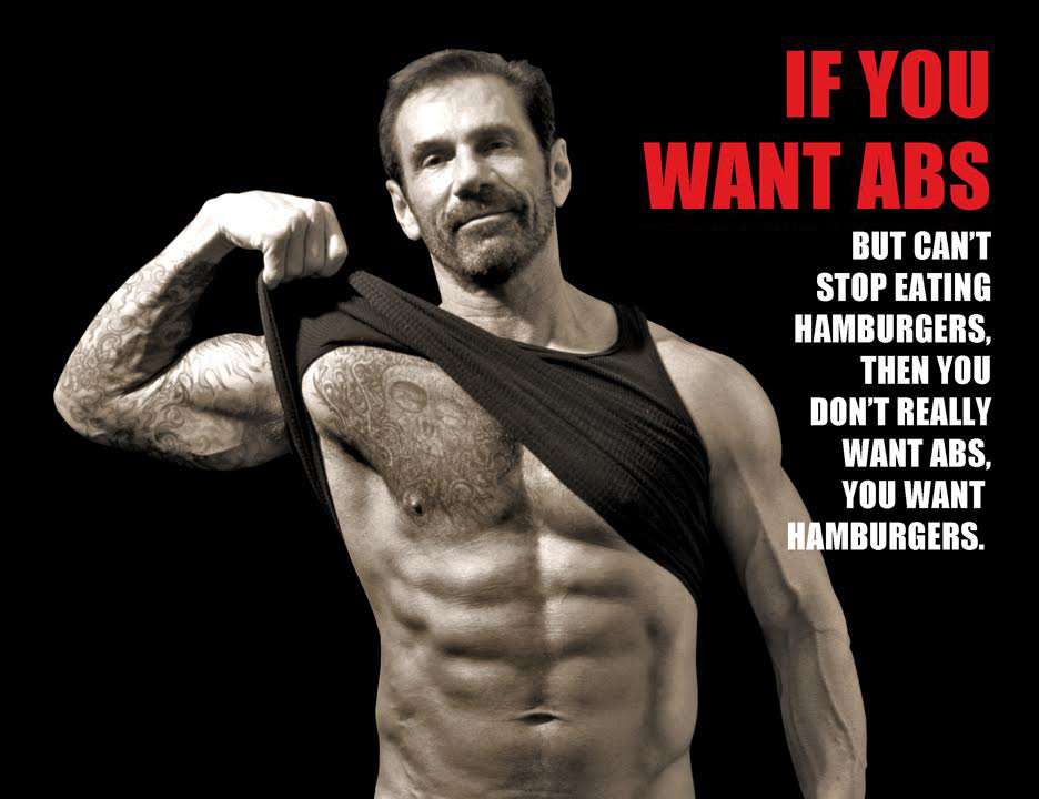 Prioritize your fitness